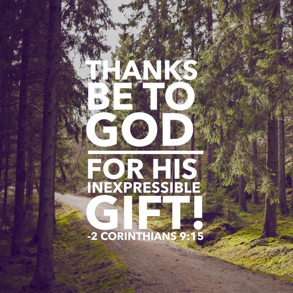 Thanks Be To God – First Baptist Church, Mount Pleasant, Michigan