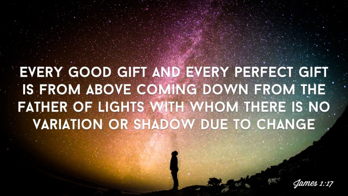 Every Good Gift – First Baptist Church, Mount Pleasant, Michigan